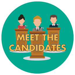Meet the Candidates @ The Tuscany Hills Clubhouse