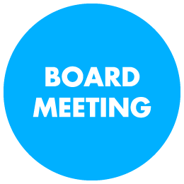 Board Meeting Schedule